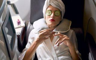 Лучшие рекомендации по уходу за кожей во время путешествий.