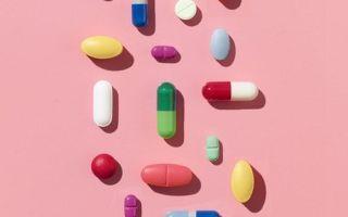 Антиоксиданты в борьбе со старением.